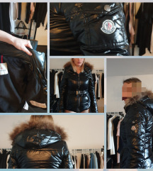 Ženska zimska jakna MONCLER ORIGINAL