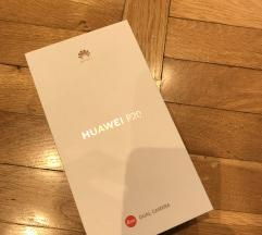 Huawei p20 nov