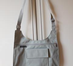 NOVA casual siva torba unisex (s ptt)
