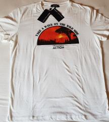 Trussardi kratka majica vel. XXL