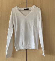 Bel pulover Zara S