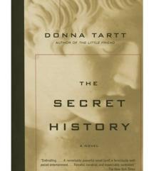 The Secret History (Donna Tartt)