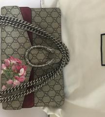REZ Gucci Dionysus Bloom original - mpc 2100 €