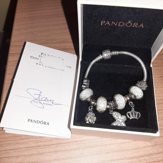 Pandora zapestnica original