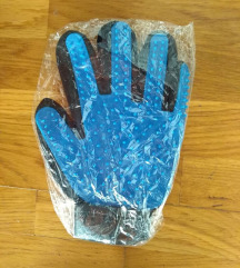 nova cesalna rokavica