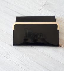 Dior vecja denarnica