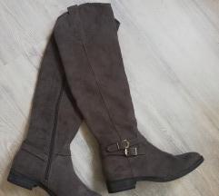 Novi Tamaris škornji