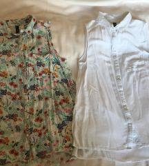 2x srajca