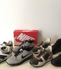 Valentino, Nike, LV & Louboutin superge