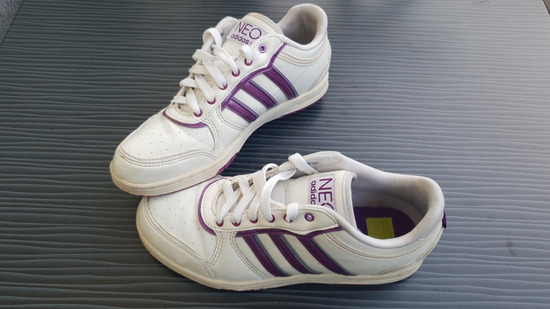 Adidas Neo superge
