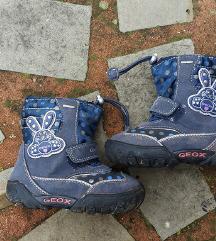 GEOX Amphibiox 23 škornji z lučkami