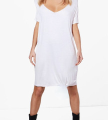 Choker bela bershka dress