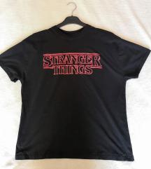 Majica Stranger things