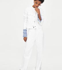Belomodra Zara jeans jakna