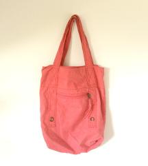 Koralna torba H&M (s poštnino)