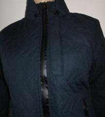 Prešita prehodna jaknica