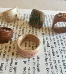 Unikatni prstani