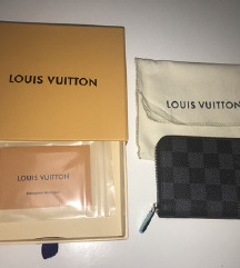 Nova Louis Vuitton Denarnica