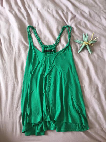 Zeleni top (freePPT)