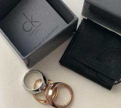 Calvin Klein prstan(i)