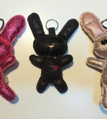 Obesek za kljuce Bunny