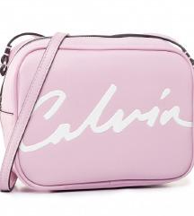 NOVO Calvin Klein torbica ORIGINAL (PTT v ceni)