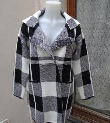 Nova jakna/plasc Morgan oversize