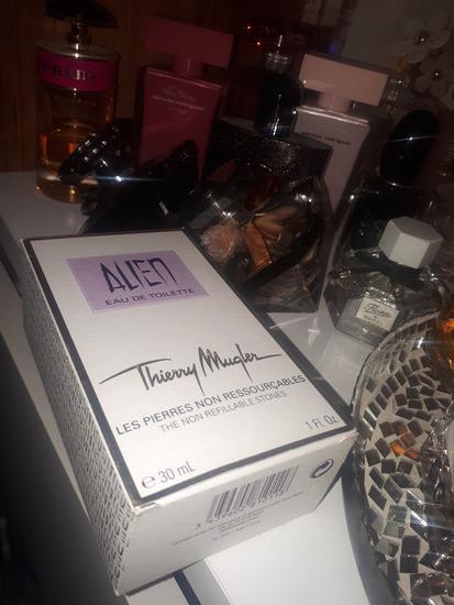 REZ-Original parfum Alien 30 ml