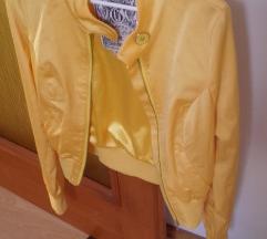 nova jakna guess
