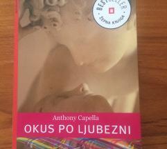 Roman Okus po ljubezni