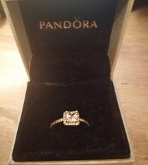 Original Pandora prstan