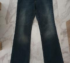 Jeans hlače JONES,vel. 38-40