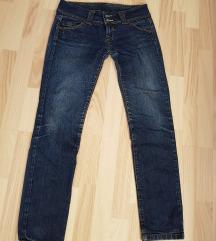 jeans kavbojke