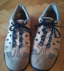 Moški športno elegantni čevlji Alpina st. 44