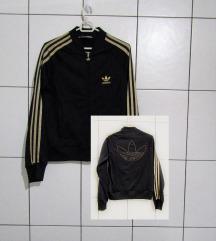 Adidas original črno-'zlata' jopica