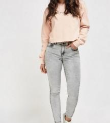 Nove svetle jeans hlače