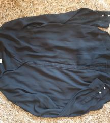 Temno modra H&m bluza - 40