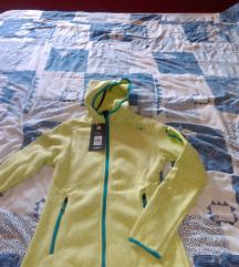 Predhodna jaknica