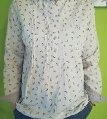 Rožasta srajca