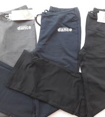 NOVO Ƹ̵̡Ӝ̵̨̄Ʒ Trenirke Dance