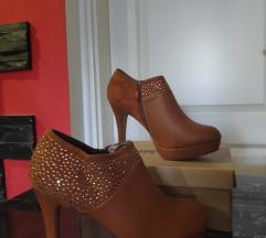 Novi čevlji peta