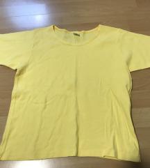 Nova ženska bombažna majica