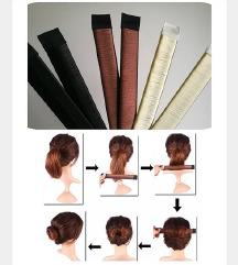 Magnetni trak za lase