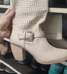 Novi škornji RAZLIČNI