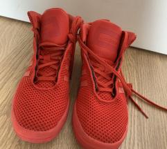 ZNIŽANO!!! Rdeče adidas superge