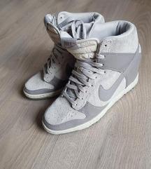 Nike supergi