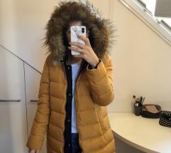 Obojestranska bunda Zara