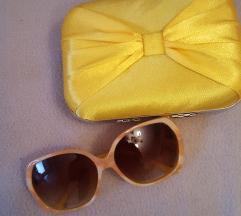Vecerna torbica+darilo soncna ocala