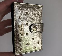 Victoria's Secret card holder/denarnica