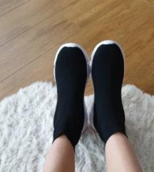 Sneakers sock